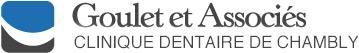 Clinique dentaire Goulet et Associs  Chambly (Qubec) | Clinique Dentaire Goulet Logo