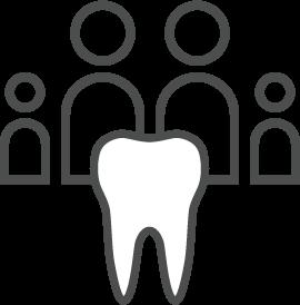 Une dentisterie familiale au Cabinet du Dr Goulet et Associs
