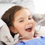 Le cabinet dentaire Goulet et Associs propose de soins pour les enfants